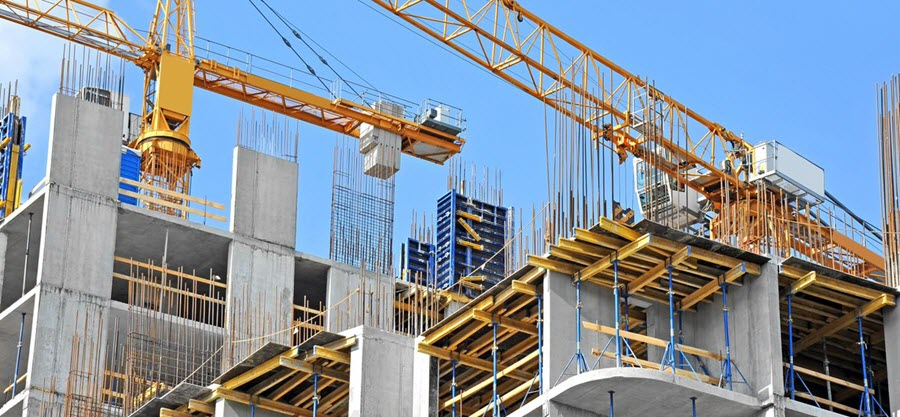 Advantages of Steel Beams for Your Building Project