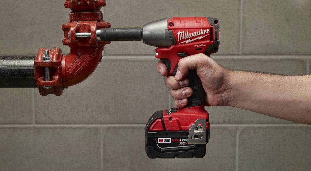"""Best Cordless 1/2"""" impact wrench review"""