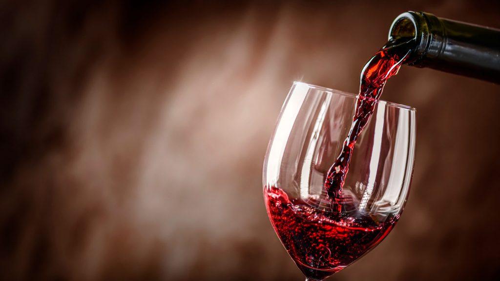 8 bottle wine cooler